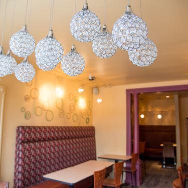 Villa Dolce Cafe