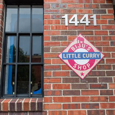 Biju's Little Curry Shop