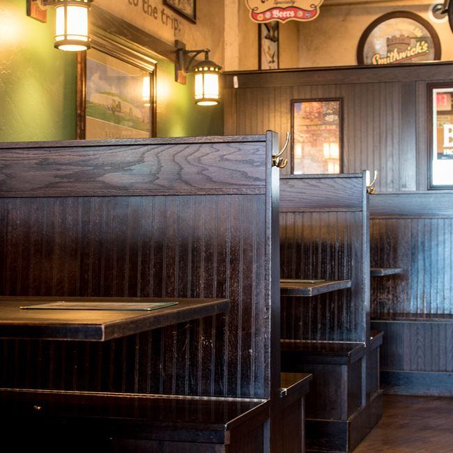 Dublin's Irish Pub