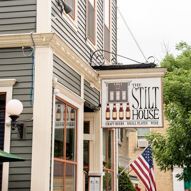Stilt House Gastro Bar