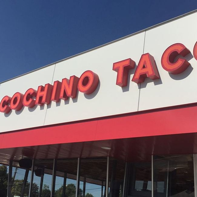 Cochino Taco