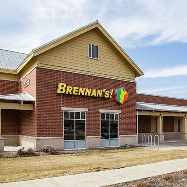 Brennan's Cellars