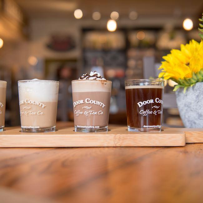 Door County Coffee & Tea Co.