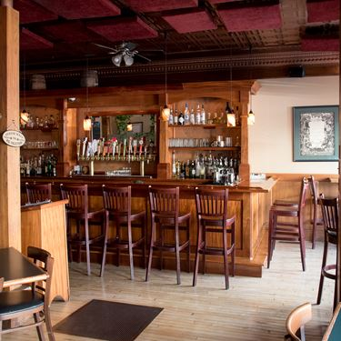 Jacs Dining and Taphouse