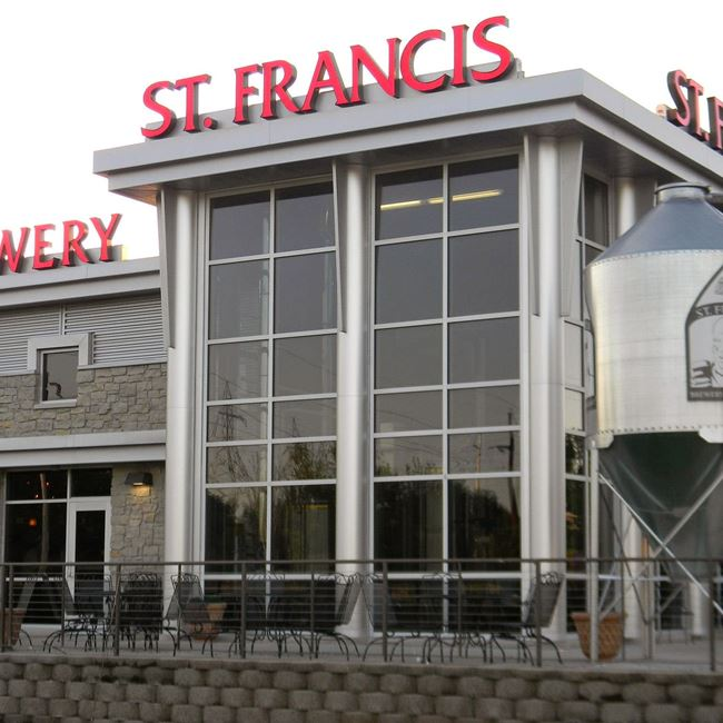 St. Francis Brewery & Restaurant