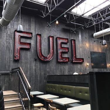 Fuel Café