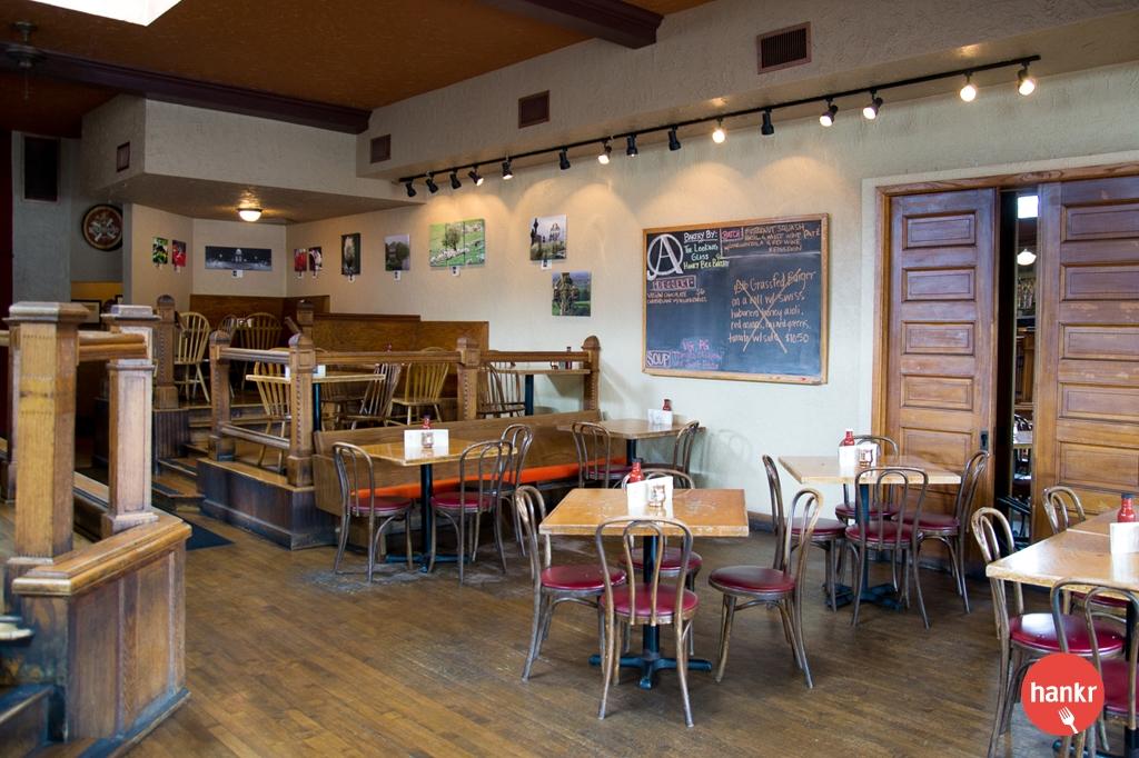 Good Food Cafe Madison Wi