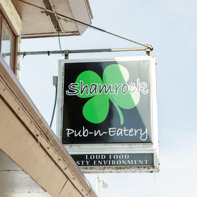 Shamrock Pub-n-Eatery