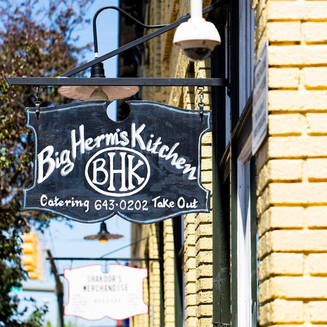 Big Herm's Kitchen