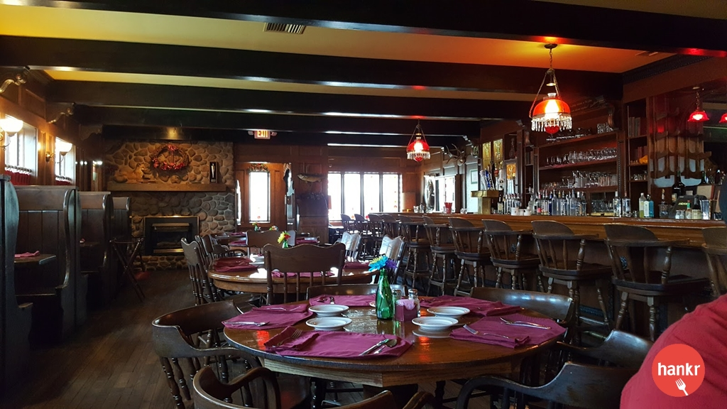 Polecat Lace Restaurants Minocqua Wi Hankr