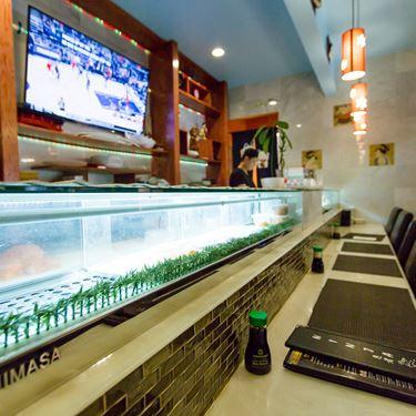 View restaurants in Eau Claire