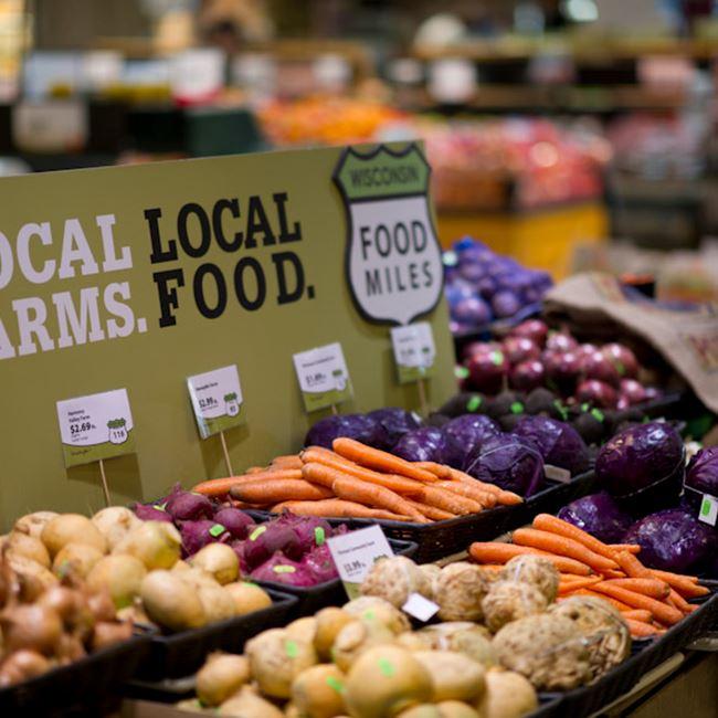 Metcalfe's Market