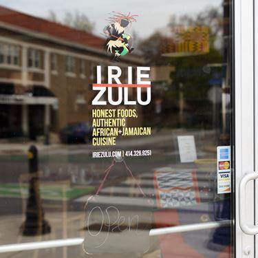 Irie Zulu