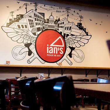 Ian's Pizza