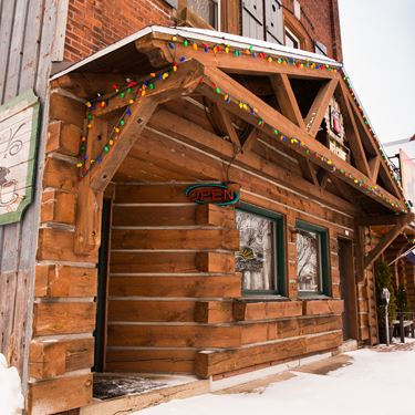 View restaurants in the Minocqua Area